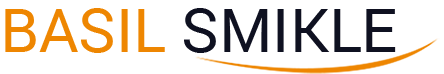 Basil Smikle Jr PhD Logo